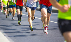 Cardiac Arrest During Long-Distance Running Races